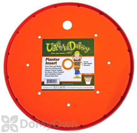 Bloem Ups-A-Daisy Round Planter Insert
