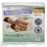 Protect-a-bed Bed Bug Mattress Cover - Full XL 11\