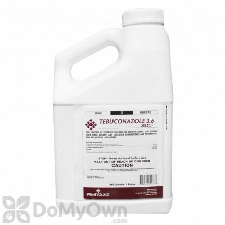 Prime Source Tebuconazole 3.6 Fungicide