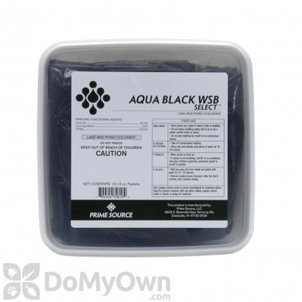 Prime Source Aqua Black WSB Colorant