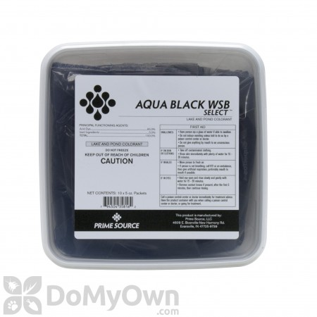 Prime Source Aqua Black WSB Colorant