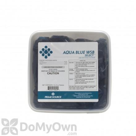 Prime Source Aqua Blue WSB Colorant