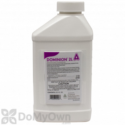 Dominion 2L Termiticide Concentrate