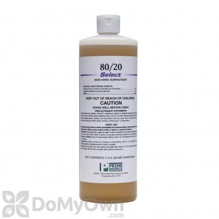 Prime Source 80/20 Select Surfactant