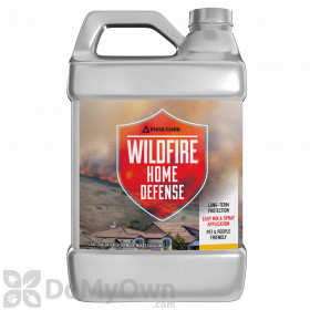 Phos-Chek Wildfire Home Defense