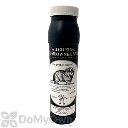 Wilco Zinc Homeowner Bait
