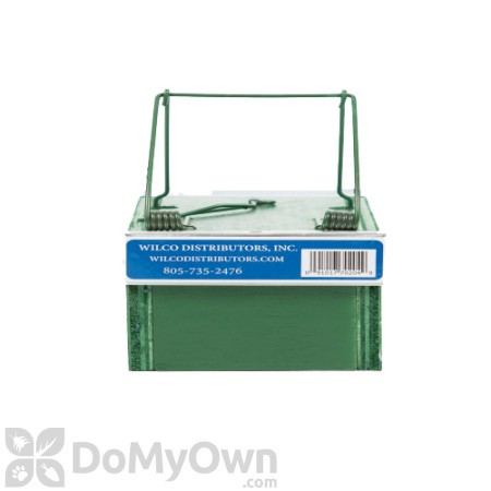 Wilco Doc Woody\'s Gopher Trap 70204