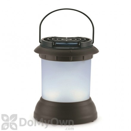 ThermaCELL Dark Bronze Mosquito Repellent Lantern (12 hrs) (Blue Box) (MR 9SB)
