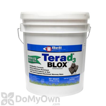 Terad3 Blox - 18 lbs.