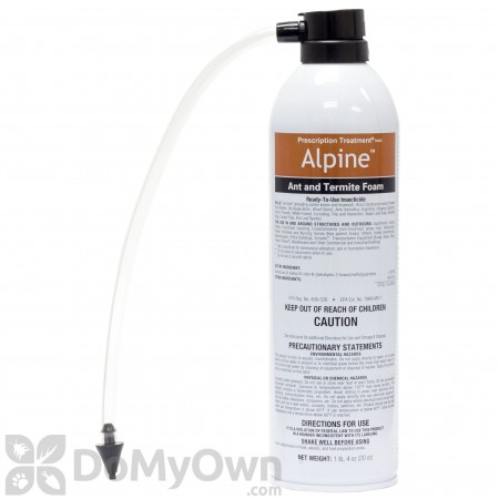 PT Alpine Ant and Termite Foam