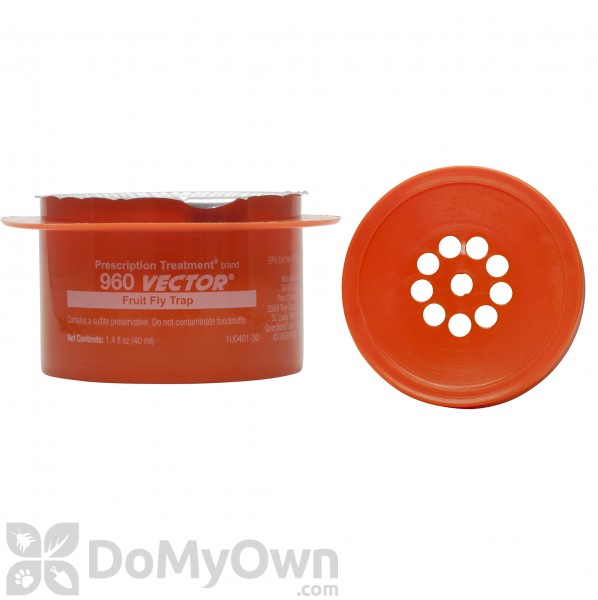 960 Vector Fruit Fly Trap