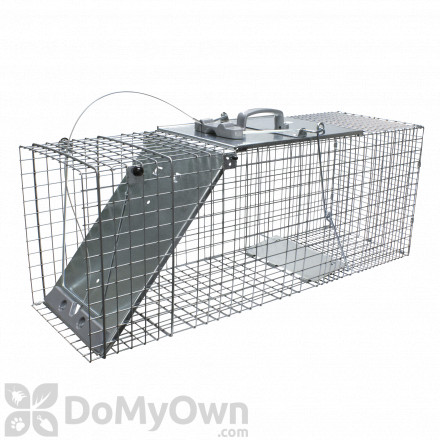 Havahart Easy Set Trap - Model 1085