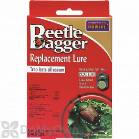 Beetle Bagger Replacement Trap Lure