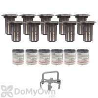 Advance Termite Bait System Kit