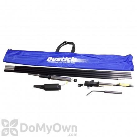 Dustick Deluxe Kit w/ Duster Top, Aerosol Top and Scraper Tool