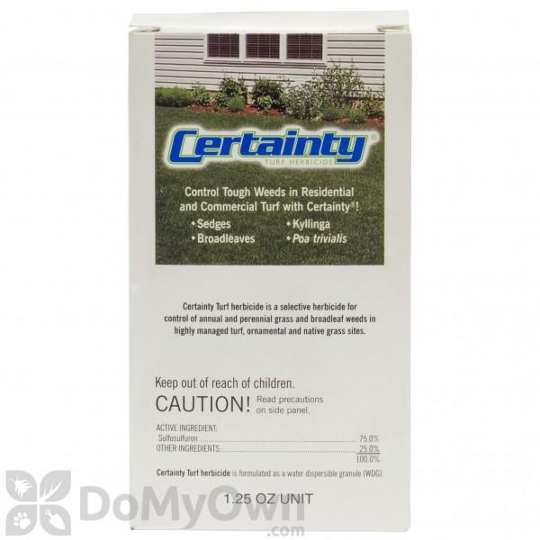 Certainty Herbicide Post Emergent