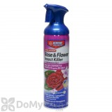 Bayer Advanced Dual Action Rose and Flower Insect Killer Continuous Spray - CASE
