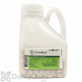 CoreTect Tree & Shrub Tablets Insecticide