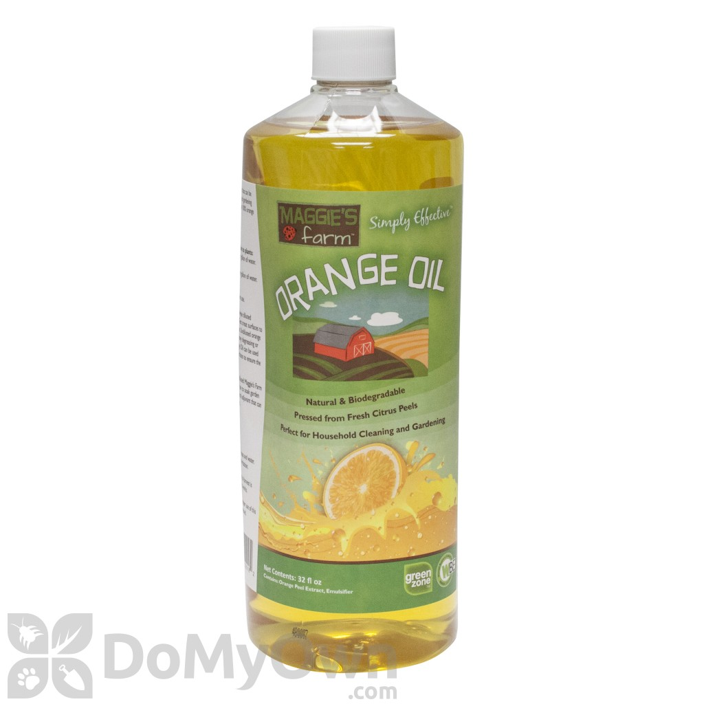 Maggies farm orange oil 32 oz maggies farm orange oil solutioingenieria