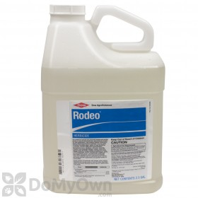 Will Rodeo kill filamentous algae and can I use treated