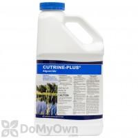 Cutrine Plus Algaecide