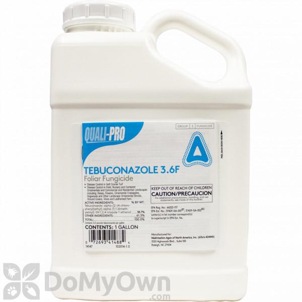Quali-Pro Tebuconazole 3 6F Foliar Fungicide