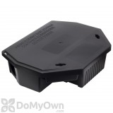Aegis Rat Bait Stations - Case (6 Stations) Black
