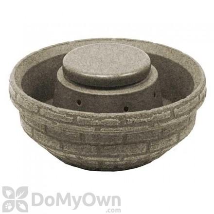 English Composting Garden - Sandstone