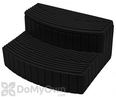 Stora Step Storage & Step - Black