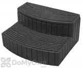 Stora Step Storage & Step - Dark Granite