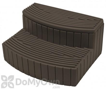 Stora Step Storage & Step - Oak