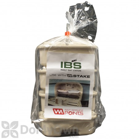 IBS- Insect Bait Station