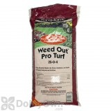 Ferti-lome Weed Out Pro Turf 25-0-4 Lawn Fertilizer
