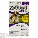 ZoGuard Plus For Dogs (23-44 lbs.)