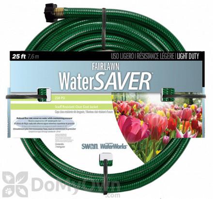 Swan Fairlawn WaterSaver Water Hose - 25 ft.