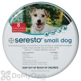 Seresto Dog Flea and Tick Collar