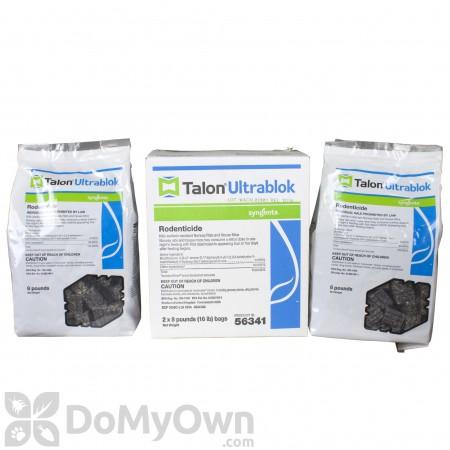 Talon Ultrablok - CASE (2 x 8 lb bags)