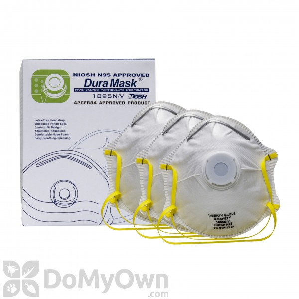 dust mask and respirators summer