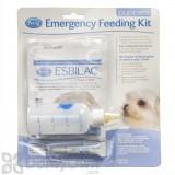 PetAg Esbilac Emergency Feeding Kit