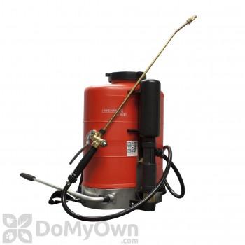 Birchmeier Iris 15 L (4 Gallon) Backpack Sprayer (10960005)