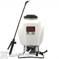 Chapin Backpack Sprayer 4 Gal. 20V Lithium Black & Decker Battery (63980)