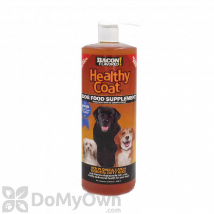 HealthyCoat Dog Food Supplement