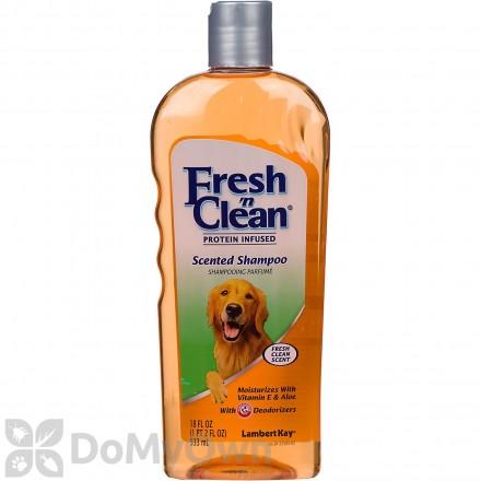 Fresh n Clean Scented Shampoo - Classic Fresh Scent