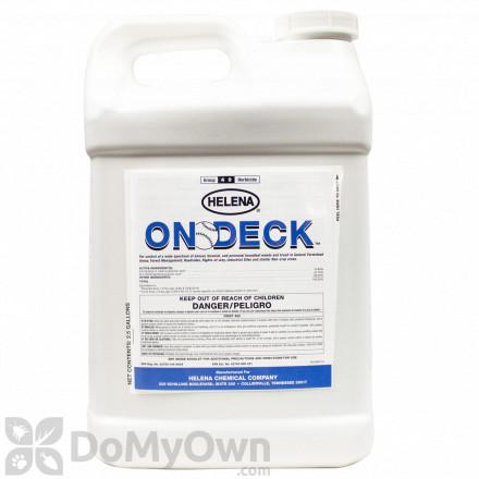 On Deck Herbicide