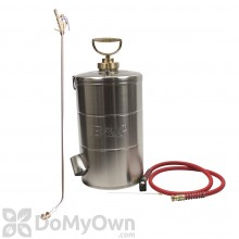 B&G Sprayer 2 Gallon 24 in. Wand & Extenda-Ban Valve (N224-S-24)