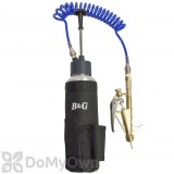 B&G AccuSpray with Termite Injection Tip - Part 24000101