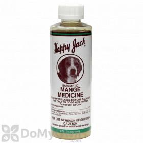 Happy Jack Mange Medicine