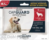 Capguard for Dogs over 25 lbs.