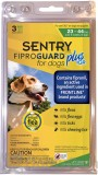 Fiproguard Plus IGR Dog Flea and Tick 23 - 44 lbs.