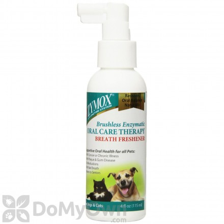 Zymox Oral Care Breath Freshener